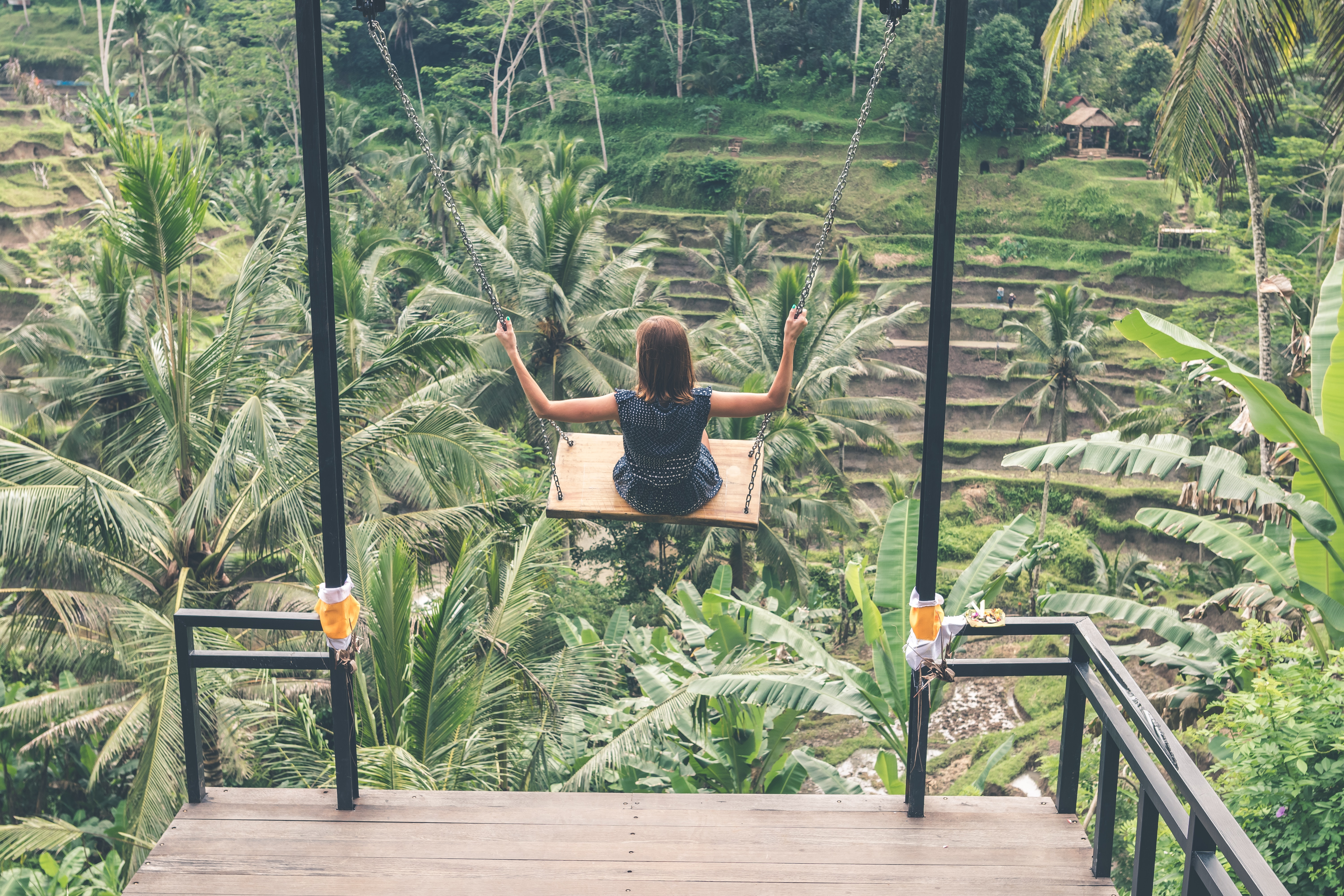 girl-hanging-palm-trees-906306