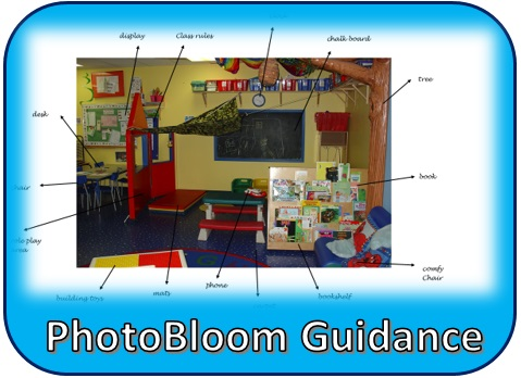 photobllom guidance