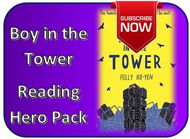 boy in tower sub
