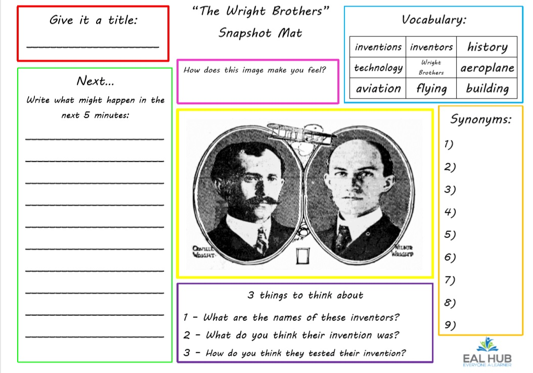 The Wright Brothers screenshot