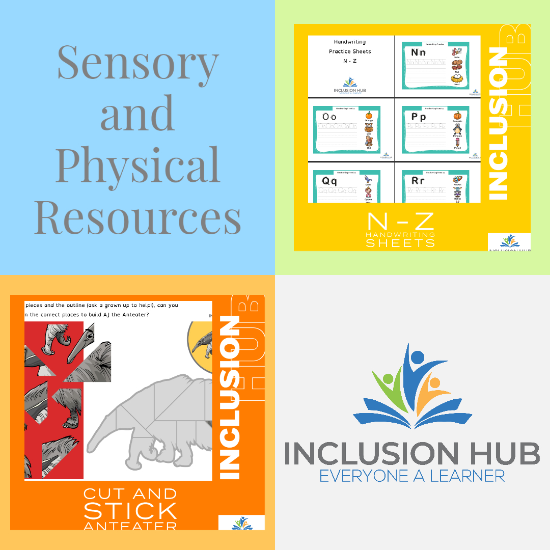Sensory-and-Physical-Resources